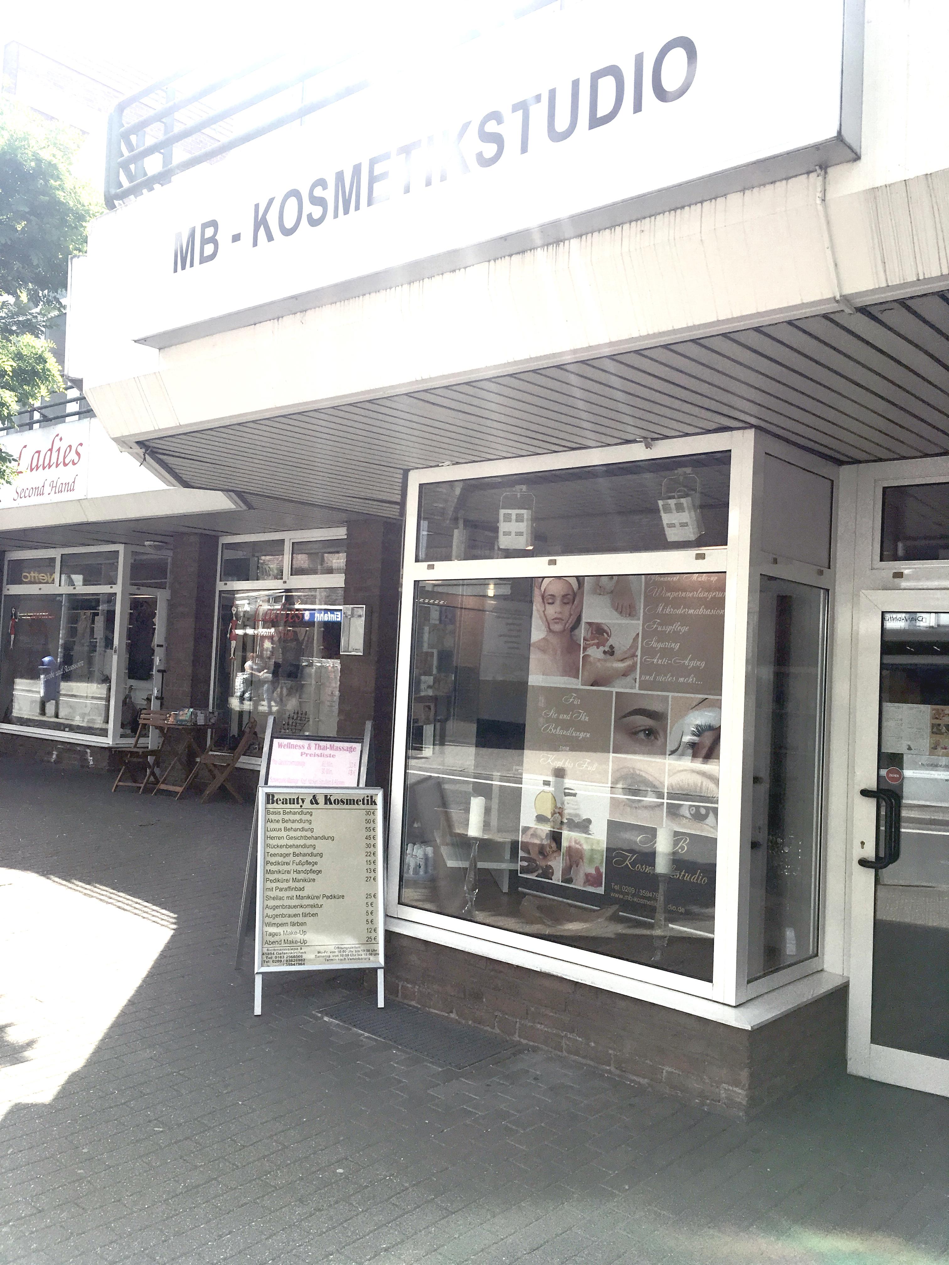 Kosmetik Gelsenkirchen ➤ mb-kosmetikstudio 45894 gelsenkirchen-buer Öffnungszeiten