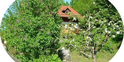 Waldhäusl Ferienwohnungen in Bad Faulenbach Stadt Füssen