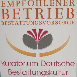 Trauerhilfe Wolters in Pforzheim