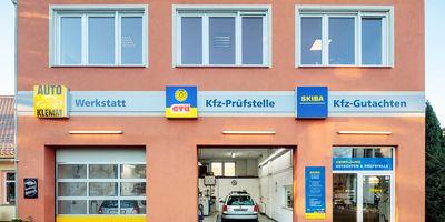 SKIBA Ingenieurbüro GmbH - Kfz Gutachten & GTÜ Kfz-Prüfstelle in Potsdam