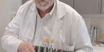 Prof. Dr. Friedhelm Herrmann in München