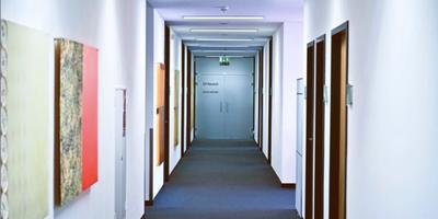 VITUS PROSTATA CENTER OFFENBACH in Offenbach am Main