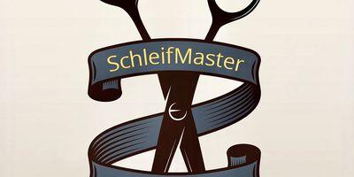 SchleifMaster - Friseurscheren Schleifservice in Solingen