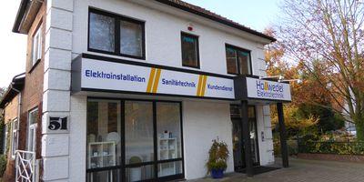 Hollwedel Elektrotechnik in Syke
