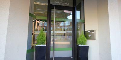 Rütten Heldt Immobiliencenter in Leichlingen im Rheinland
