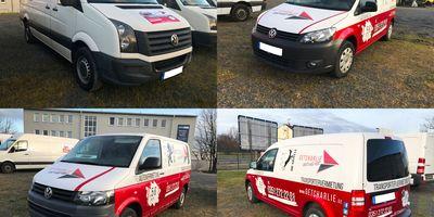 GETCHARLIE - Transporter mieten Dresden in Dresden