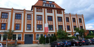 proMX AG in Nürnberg