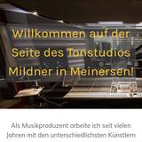 Tonstudio Mildner in Meinersen