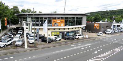 Gebrüder Nolte GmbH & Co. KG in Iserlohn