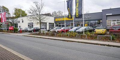 Gebrüder Nolte GmbH & Co. KG in Lüdenscheid