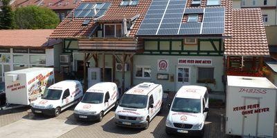 Meyer Heiko Partyservice in Nordhausen in Thüringen