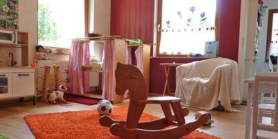 Bine's Kindertagespflege, Tagesmutter Sabine Unruhe in Göttingen
