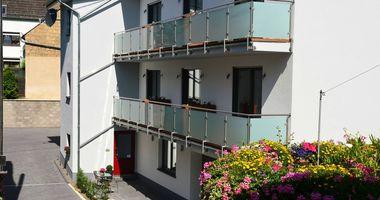 Gästehaus Am Hochsimmer in Ettringen in der Eifel