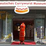 Deutsches Currywurstmuseum in Berlin