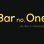 Bar no.One in Wiesbaden