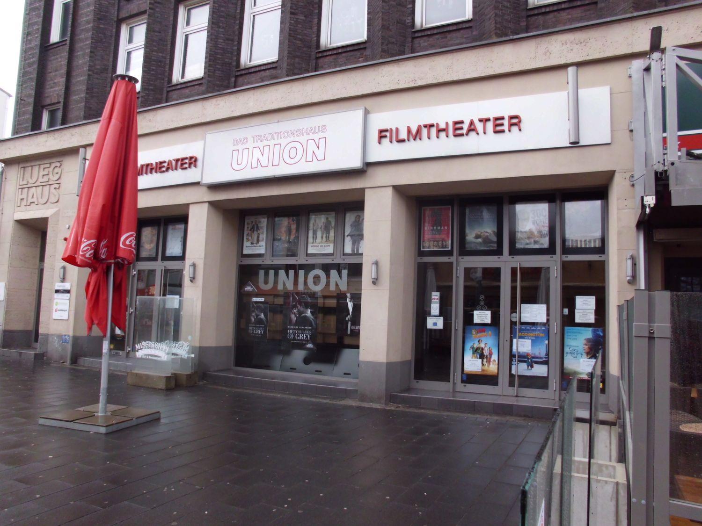 Union Kino Mülheim