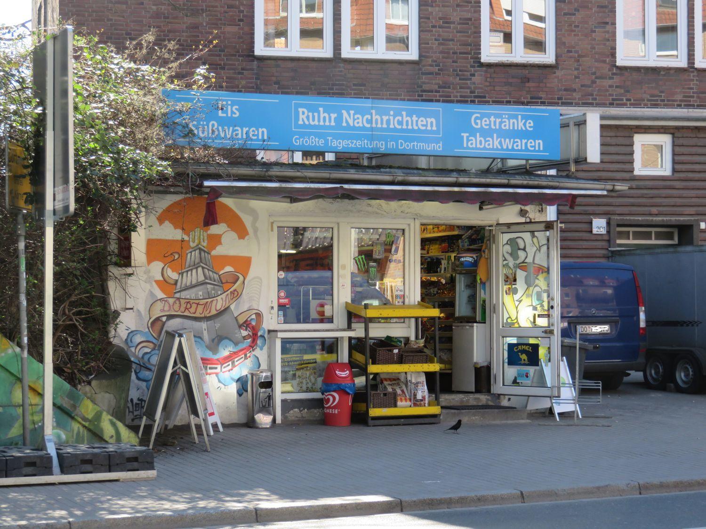 Kiosk Iserlohn