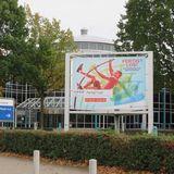 DASA Arbeitswelt Ausstellung in Dortmund