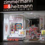Zimmermann & Heitmann GmbH in Dortmund