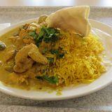 Chutney Indian Food in Dortmund