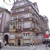 WEMPE Juwelier / Herbrecht'sches Haus in Dortmund