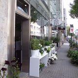 Friso Siliakus Das Blumenhaus in Dortmund