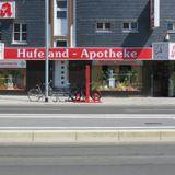Hufeland Apotheke, Inh. Nikolaus Guttenberger in Essen