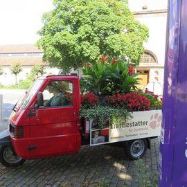 Tierbestatter für Dortmund in Dortmund