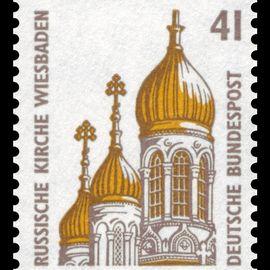 Russisch-Orthodoxe Kirche in Wiesbaden