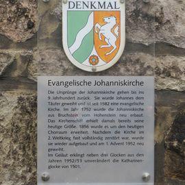 Johanniskirche in Witten