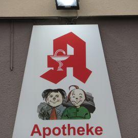 Max und Moritz Apotheke, Inh. Roland Nebgen in Dortmund