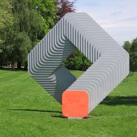 Skulpturensammlung im Grugapark in Essen