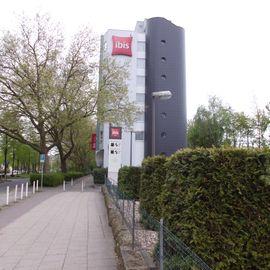 Hotel Ibis Essen in Essen