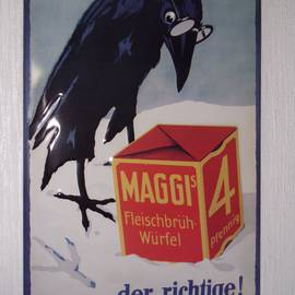 Maggi - Shop Schwanheim in Frankfurt am Main