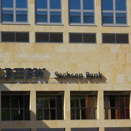 Bild zu Sachsen Bank Halle in Halle an der Saale