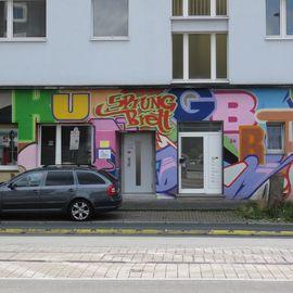 Sprungbrett Anlauf- u. Clearingstelle für Jugendliche u. junge Erwachsene in Bochum