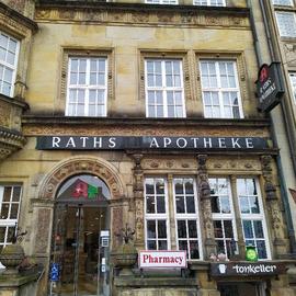 Bild zu Raths-Apotheke in Bremen