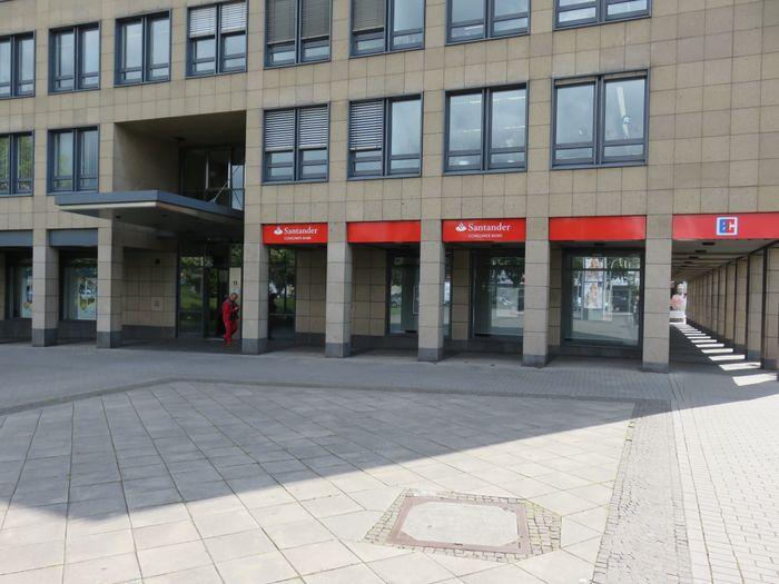 Santander Bank Bochum