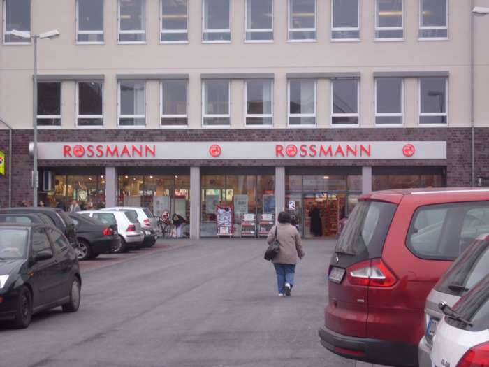 rossmann drogeriemarkt 1 foto dortmund mitte sch tzenstra e golocal. Black Bedroom Furniture Sets. Home Design Ideas