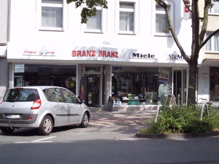 Branz Haus Küche | Bilder Und Fotos Zu Branz Haus Kuche Elektrogeratefachhandel In
