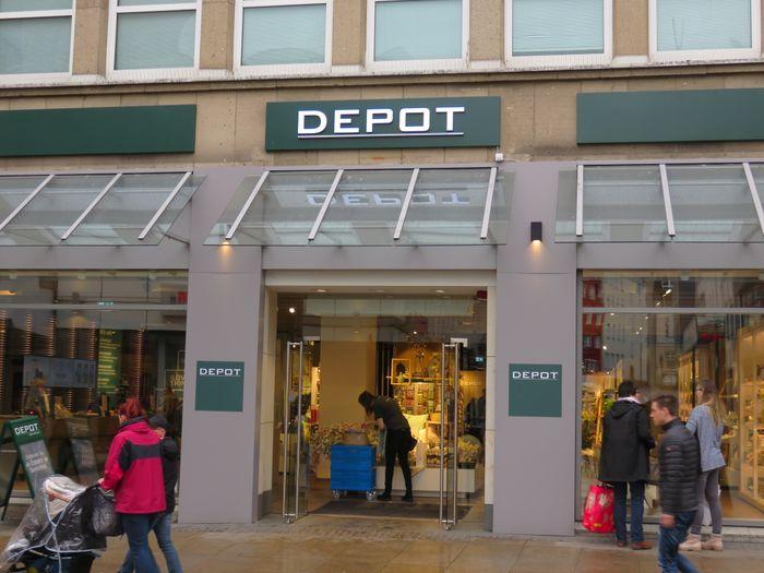 Depot In Dortmund Im Das Telefonbuch Finden Tel