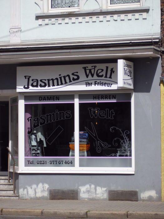 jasmin's welt - friseur - 1 foto - dortmund körne - körner hellweg