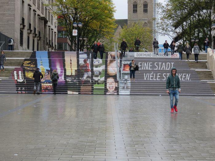 Treppen Dortmund bahnhof dortmund hbf 12 bewertungen dortmund mitte königswall