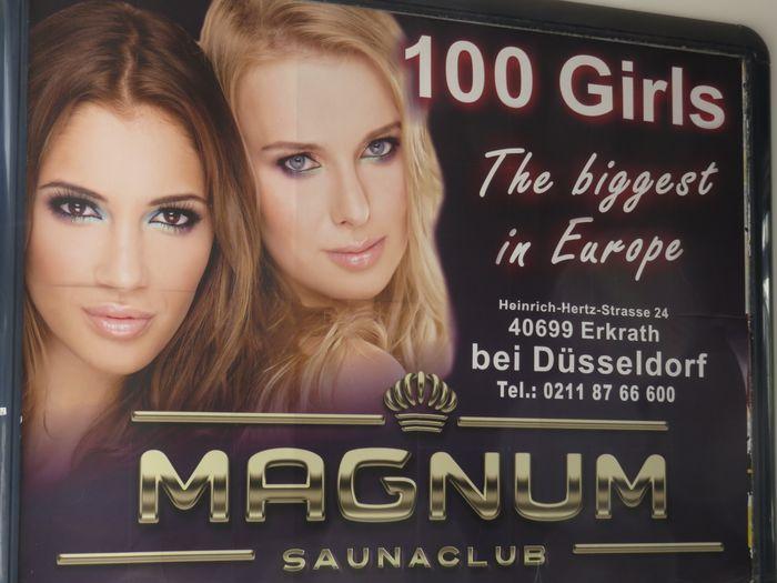 Dortmund sauna club