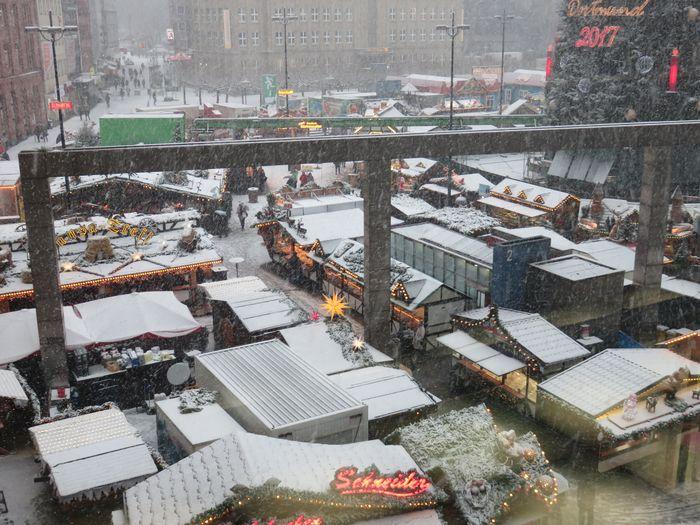 Dortmunder Weihnachtsmarkt Stände.Dortmunder Weihnachtsmarkt Auf Dem Hansaplatz 44 Bewertungen