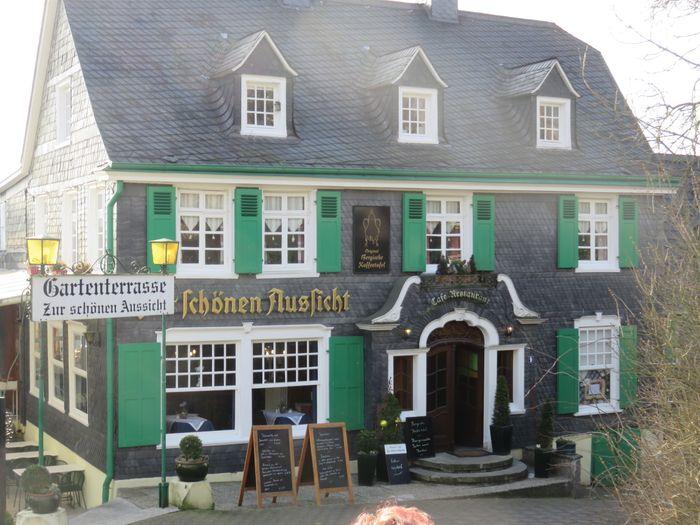 Restaurants, Kneipen & Cafes Bewertungen in Solingen | golocal