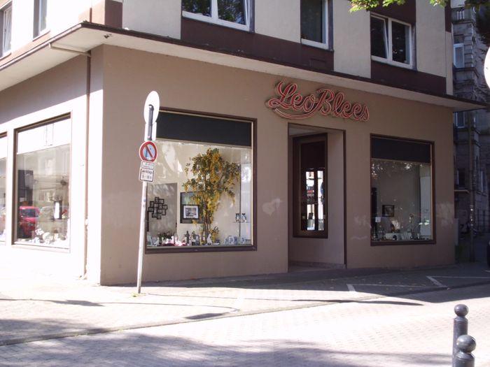 Möbelhaus In Dortmund bilder und fotos zu blees leo möbelhaus in dortmund bismarckstr