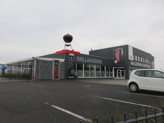 . S E Grillzentrum   Grillakademie   2 Fotos   Dortmund Mitte