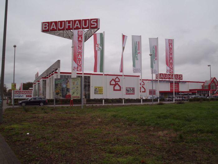 Bauhaus Dortmund 5 Bewertungen Dortmund Mitte