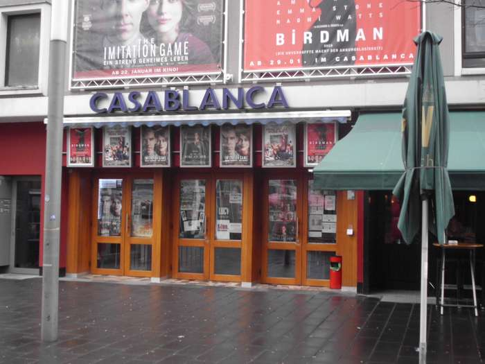 Kinoprogramm Casablanca Bochum